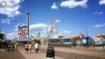 Casino Pier Entrance