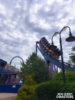 Bizarro going into its MCBR