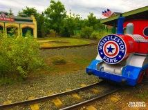 SFNE Train
